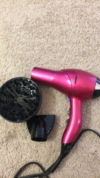 Conair Infiniti pro hair dryer Berwyn Heights, 20740