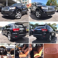 Jeep - Grand Cherokee - 2012 Hollywood, 33020