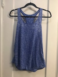 Gap Fit workout tank size M Washington, 20005
