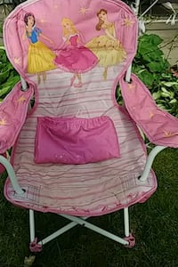 Disney Princess Folding Camp/Beach Chair Lakewood Township, 08701