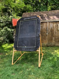 Easy Goal Lacrosse Bounce Back and Goal with Backstop Cortlandt, 10567