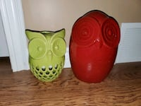 Owl home decorative Calgary, T2Y 0G2