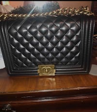 Brand new chanel bag Toronto