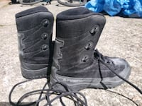 Firefly snowboard boots -SIZE 6 Burnaby, V3N 1H9