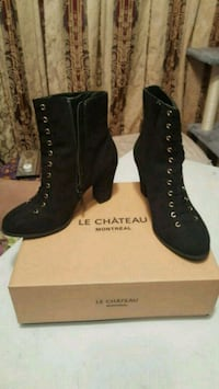 Brand new size 7 wore once  $40.00 Brantford, N3P 1G2