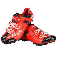Baskets  SIDEBIKE Cycling & Mountain Hiking Sneakers AUBERVILLIERS