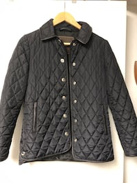Coach women's quilted jacket sz XS Burnaby, V5G 3X4