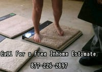 Free In Home Estimates On Any Type Of Flooring. Call Anytime Los Angeles