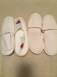 4 pair NEW slippers  Wilkes Barre, 18705