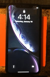 Read description iPhone XR 64GB (SPRINT) local pickup in person only