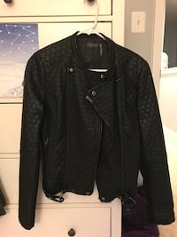 New leather jacket Silver Spring, 20906