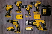 Power Tools Brooklyn, 11208