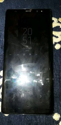 Samsung Galaxy note 8 Greater London, SE21 7LD