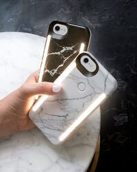 Lumee marble case iPhone 7 plus Brampton, L6R 1M5
