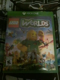 Xbox one lego Pointe-Claire, H9R 3H8