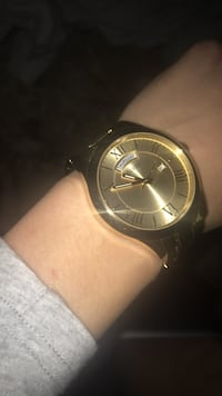 GUESS Gold Watch Langley, V2Y 1G6