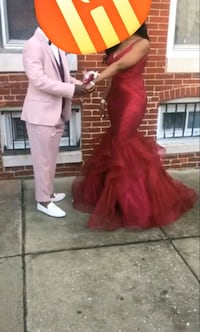 Prom dress Cockeysville, 21030