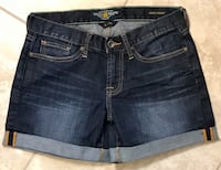 New Lucky Shorts in Size 26