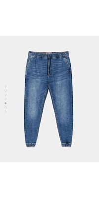 Pantalón Jogger Denim  Madrid, 28030