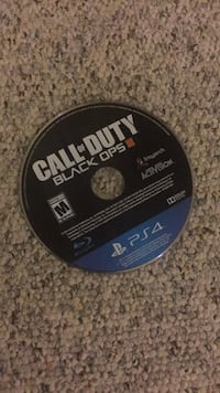 Call of duty black ops 3 ps4 game disc, Need to meet at the Leitersburg Cinemas  Hagerstown