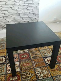 black wooden coffee table with drawer Balham, SW12