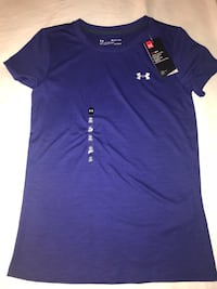 New with tags- women's Under Armour top Surrey, V3R 0W2