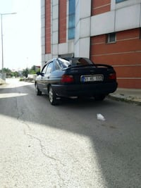 1997 Ford Escort Erzurum
