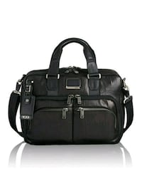 black leather 2-way handbag San Francisco, 94102