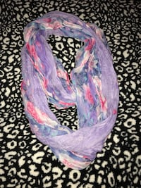 purple and pink infinity scarf West Seneca, 14210