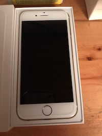 iPhone 6 Paris, 75012