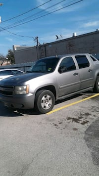 2008 Chevrolet Avalanche 4WD Avalanche w/1LS