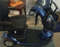 Pride Victory 10  mobility scooter Eustis, 32726
