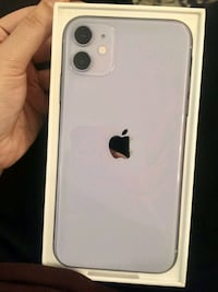 iPhone 11 purple 128gb
