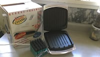 George Foreman Grill Oakland, 94609