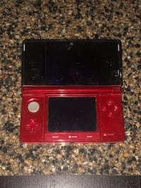 Nintendo 3DS with Charger. Good condition. Works great Edmonton, T5T