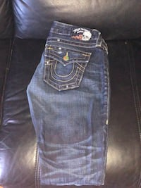 True Religion Boyfriend Fit Jeans  Calgary, T3B 2T3