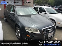 2008 Audi A6 Avant 3.2 with Tiptronic Alamo
