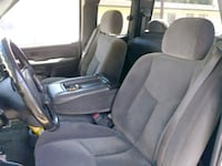black and gray car seat Waco, 76710
