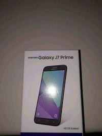 BRAND NEW SAMSUNG GALAXY J7 PRIME 32GB UNLOCKED  Mississauga, L5V
