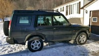 Land Rover - Discovery - 2000 Ottawa, K1H 8A7