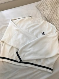 Adidas sweater 3751 km