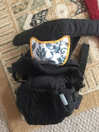 Infantilism baby carrier excellent condition  Calgary, T3K 6J7