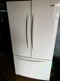 white french door refrigerator with dispenser Peoria, 61602