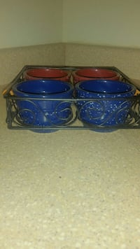 bowls for serving  Arlington, 22204