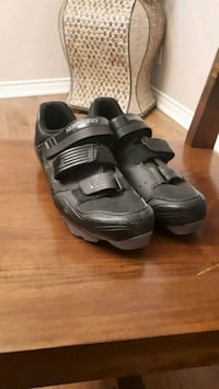 Shimano cycling shoes Waterloo