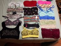 women's assorted clothes Quinte West, K8V 5P4