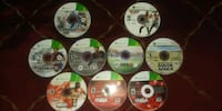 Xbox 360 games Westminster, 92683