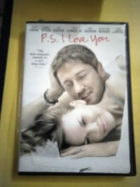 P. S. I Love You on DVD!