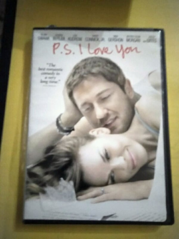 P. S. I Love You on DVD! 58b60250-9278-4bc8-9556-6386f9571beb