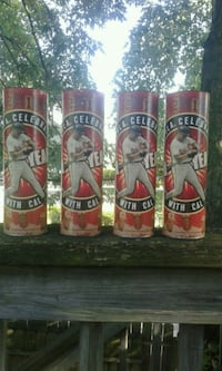 Cal Ripken 2131 coca cola container with bottle in Rosedale, 21237